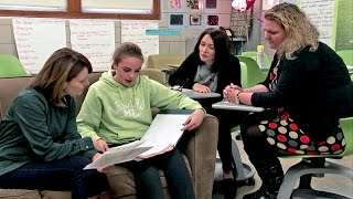 Student-Led Conferences: Empowerment and Ownership