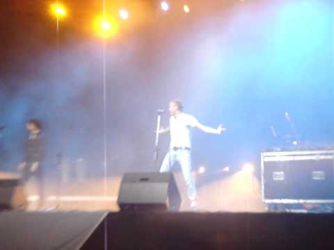 Группа Akcent. Концерт в Ярославле