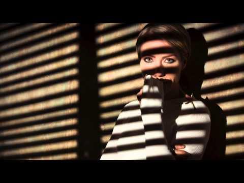 Emily Saunders - Outsiders Insiders online metal music video by EMILY SAUNDERS