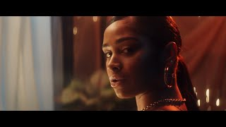 Angelica Vila - Why ft Jacquees (Official Video)
