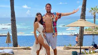 THE NIGHT SHIFT: lana's $50,000 birthday vacation