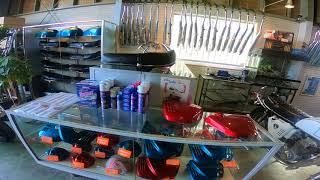 店内の様子(動画)