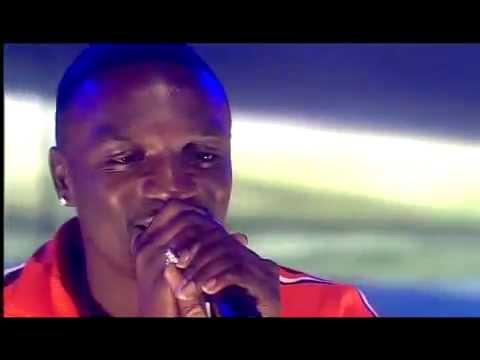 Akon - Lonely (2004)