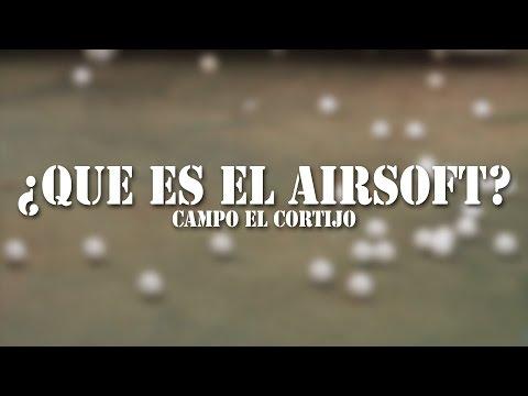AIRSOFT EL CORTIJO