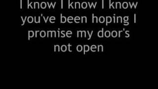 Cheyenne kimball, Hello goodbye with lyrics