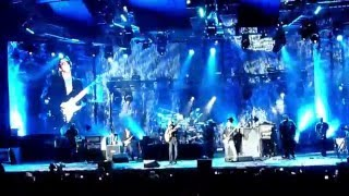 "HD VERSION Dave Matthews Band performs "" SEVEN ' Sept 3rd, 2010 The Gorge"