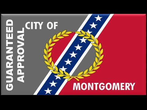Montgomery, AL Automobile Financing : EZ Approval on First Time Buyer Car Loans with No Credit Score