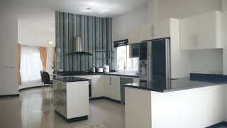 Modern and Spacious Three-Bedroom Private Pool House for Sale in Rawai