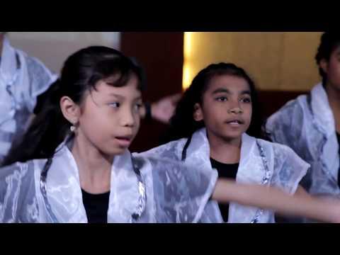 SBDC JATIM - GEREJA BETHEL INDONESIA KRISTUS PENCIPTA TIM 2