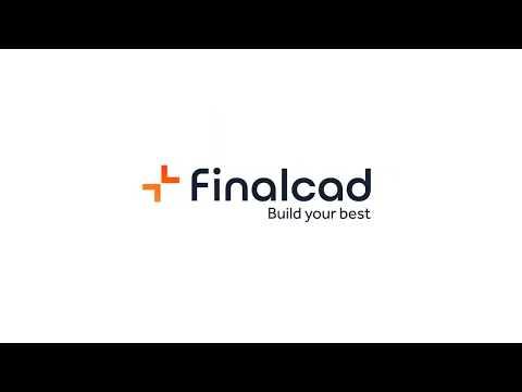 Phần mềm FinalCAD