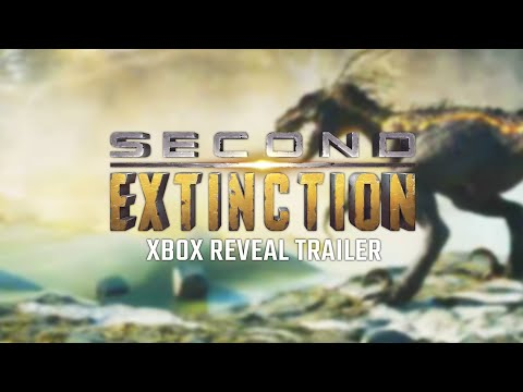Second Extinction is coming to Xbox Game Preview in Spring 2021