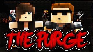 Minecraft PURGE -