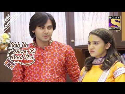 Yeh Un Dinon Ki Baat Hai | Colours In Naina & Sameer's Life | Best Moments