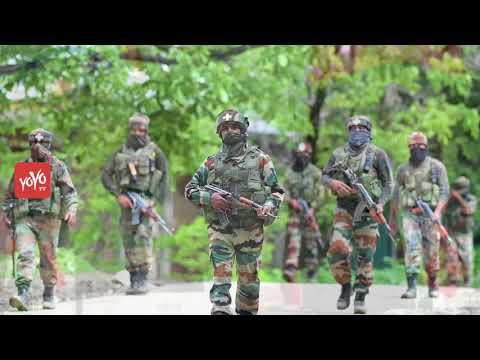 ఇండియా, చైనా మధ్య ఏ క్షణమైనా యుద్ధం | Foreign Media On India- China Border Fight  | YOYO TV CHANNEL