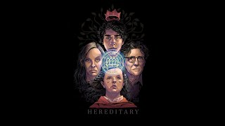 Hereditary Movie Trailer HD | A42