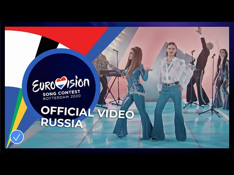 Russia's submission to the Eurovision song contest is incredibly fun and impossible to parody