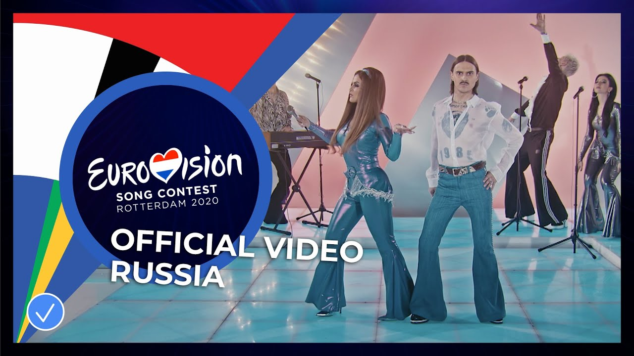 Little Big — Uno (Russia) (Eurovision 2020)