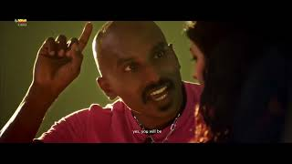 Latest South Romantic Love Story Movie | Superhit Hindi Dubbed Action Blockbuster Full HD Movie | PV