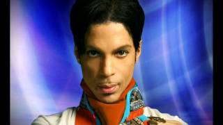 Prince - The Dance Electric (Unreleased)
