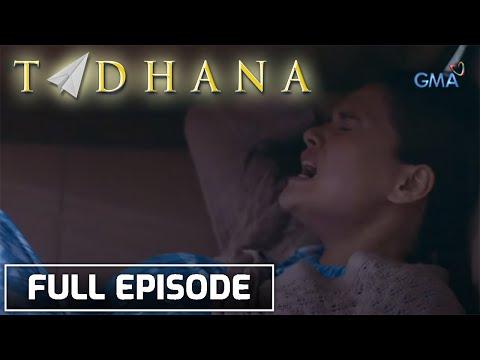 [GMA]  Tadhana: Mag-asawa, iligal na nagtatrabaho at TNT sa South Korea!  | Full Episode