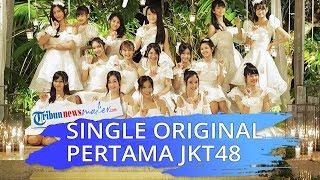 JKT48 Luncurkan Single Original Berjudul Rapsodi
