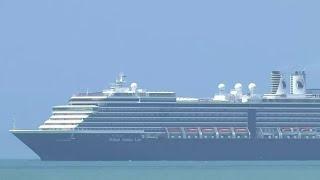 Metro Detroit family to return home after cruise ship quarantine over coronavirus concerns