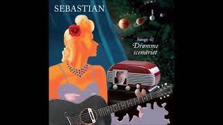 Sebastian   Med Dig Hele Vejen [Official Audio]