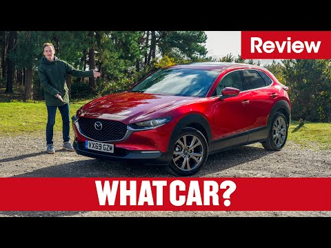 External Review Video L_f8ptE0d78 for Mazda CX-30 Crossover