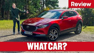 2020 Mazda CX-30 Review – Best Family SUV Yet? | What Car?