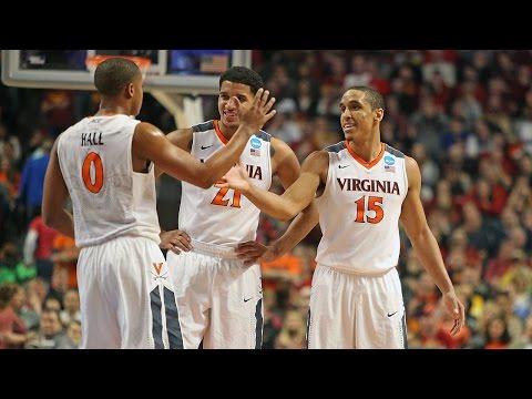 MEN'S BASKETBALL: Virginia vs. Iowa State NCAA R16 Highlights