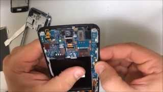LG Optimus L90 Glass LCD Screen Replacement ║ How To Take Apart