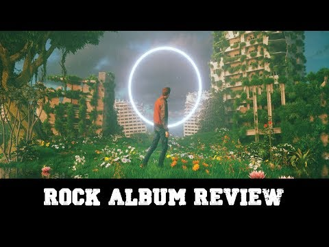 "Rock Album Review – Imagine Dragons ""Origins"""