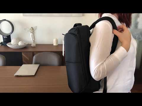 Xiaomi 90 Fun MULTITASKER 20L Backpack Review