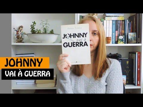 Johnny vai à guerra (Dalton Trumbo)   Portão Literário
