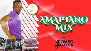AMAPIANO MIX | 23 AUGUST 2019 | ROMEO MAKOTA