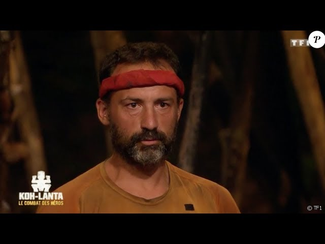 Wymowa wideo od Koh-Lanta All Star na Francuski