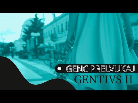Genc Prelvukaj - Lule e bores