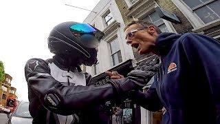 CRAZY PEOPLE vs MOTO  | STUPID ANGRY PEOPLE vs BIKERS |  [Ep. #185]
