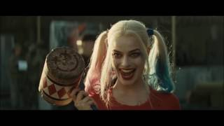 Suicide Squad - Prayers for the damned - Sixx: A.M.