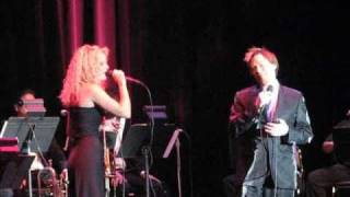 Crying by Clay Aiken & Casey Thompson, Chicago, Park West, video by toni7babe