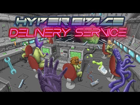 Hyperspace Delivery Service thumbnail