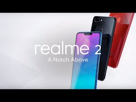 Realme 2 Price in the Philippines and Specs | Priceprice com