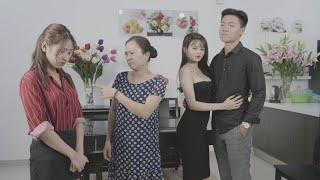 Tình Cũ Không Rủ Cũng Đến, Mẹ Chồng Rước Con Giáp Thứ 13 Về Nhà Và Cái Kết | Nàng Dâu TV
