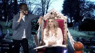 Бритни Спирс, Britney Spears and Nick Grimshaw in, IT'S BRITNEY WITCH!