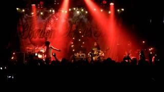 Children Of Bodom - Somebody Put Something In My Drink @ Tavastia, Helldone, Hellsinki 30.12.2014