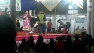 preview picture of video 'SARAS MELA, IMPHAL 2012/suku'