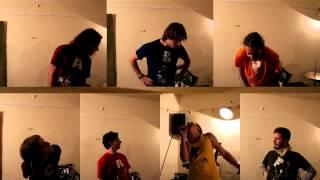 Video 2012: ÇAKB - 5 let