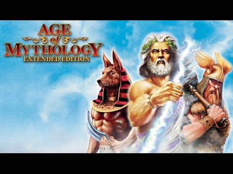 age of mythology pc telecharger