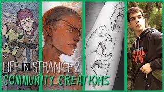Community Creations Episode 2 - Life is Strange 2