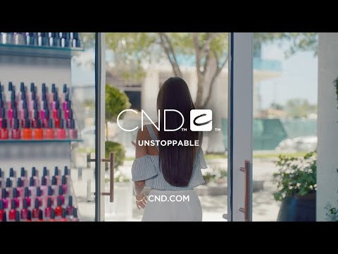 CND SHELLAC | You Are Unstoppable
